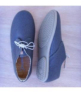 Zapatos con cordones Blucher Pixie Verde