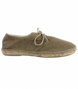 Lace-up Espadrilles Jove Green