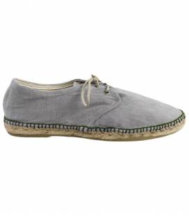 Lace-up Espadrilles Jove Grass