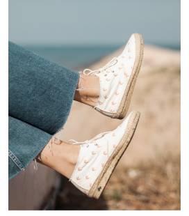 Zapatillas de Primavera Circe Coral