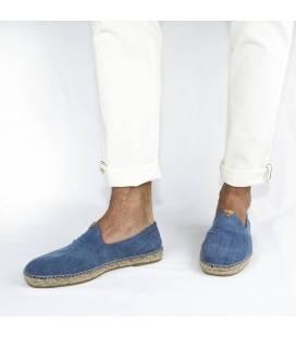 Alpargata Yute Algodón Apolo Jeans
