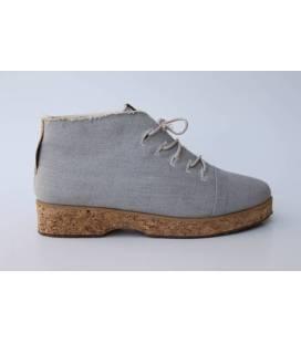 Bota Grey