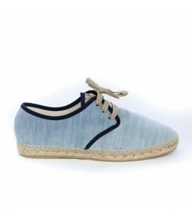 Alpargatas Yute Cordones Jove Jeans