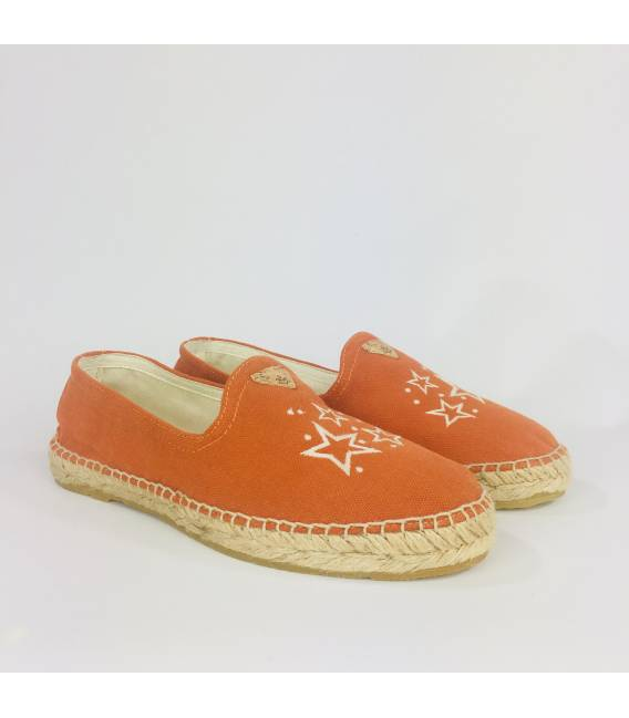 Akane Naranja Estrellas