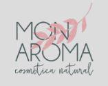 Marca de cosmética natural española Mon Aroma