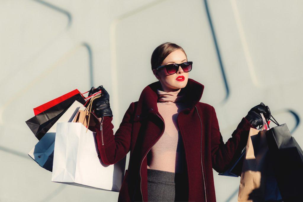 El consumismo de moda rápida está matando al planeta