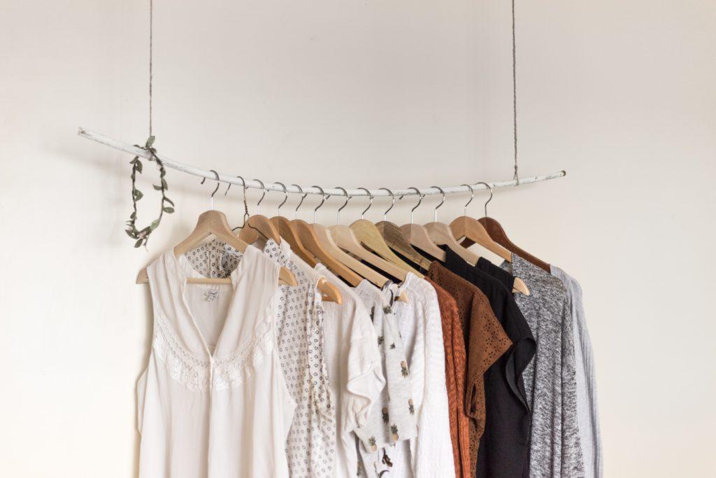 El uso de moda sustentable para tener futuro