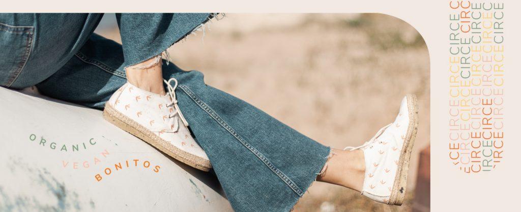 Circe, zapatillas eco españolas